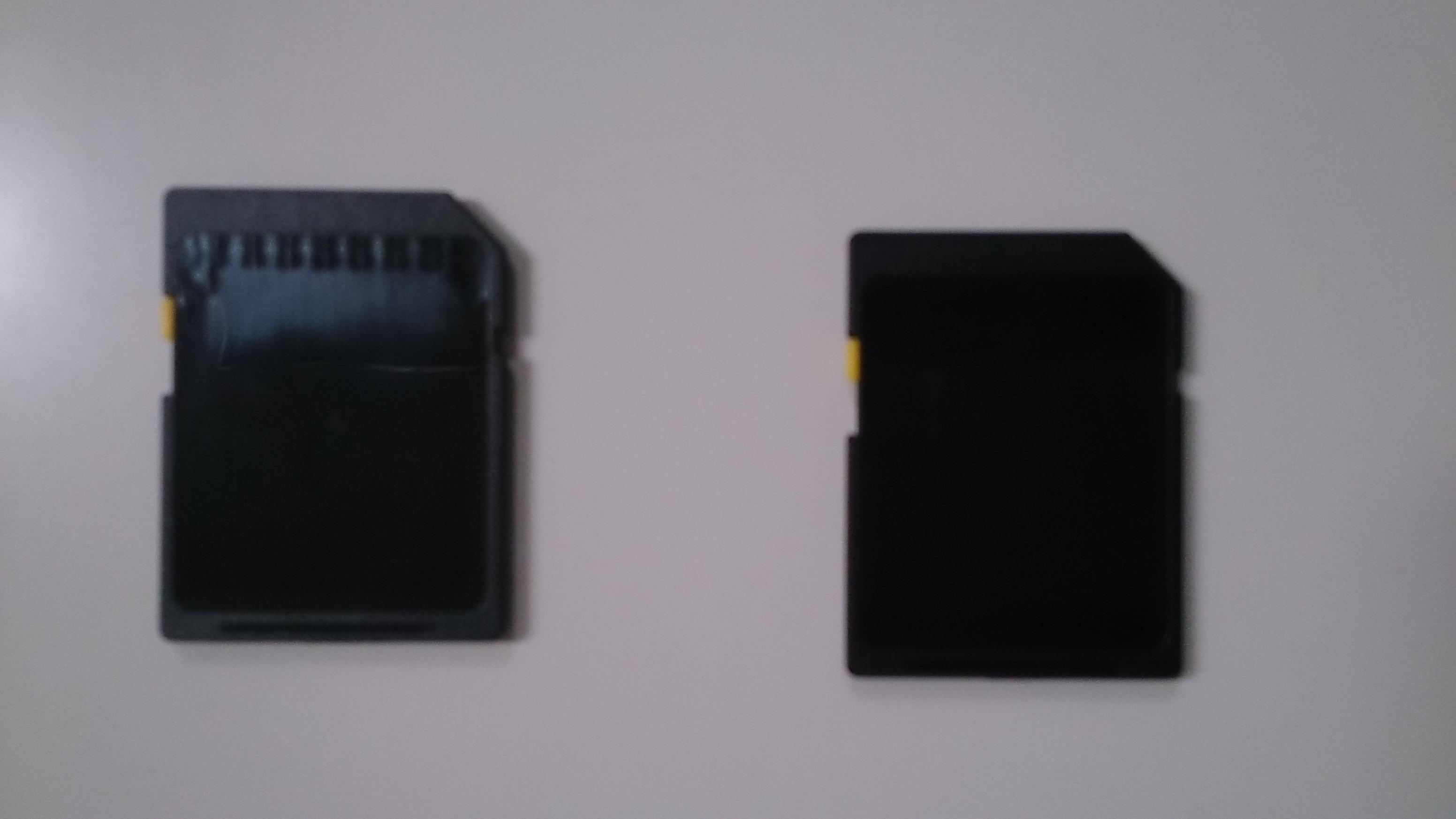 ドライブレコーダーなどに適したSDカード、それが産業用SDカード(1/2) その実体を紹介する