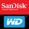 Western Digital社、San Disk社を買収