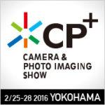 CP+(シーピープラス)展示会