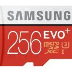 microサイズでついに256GBを発売